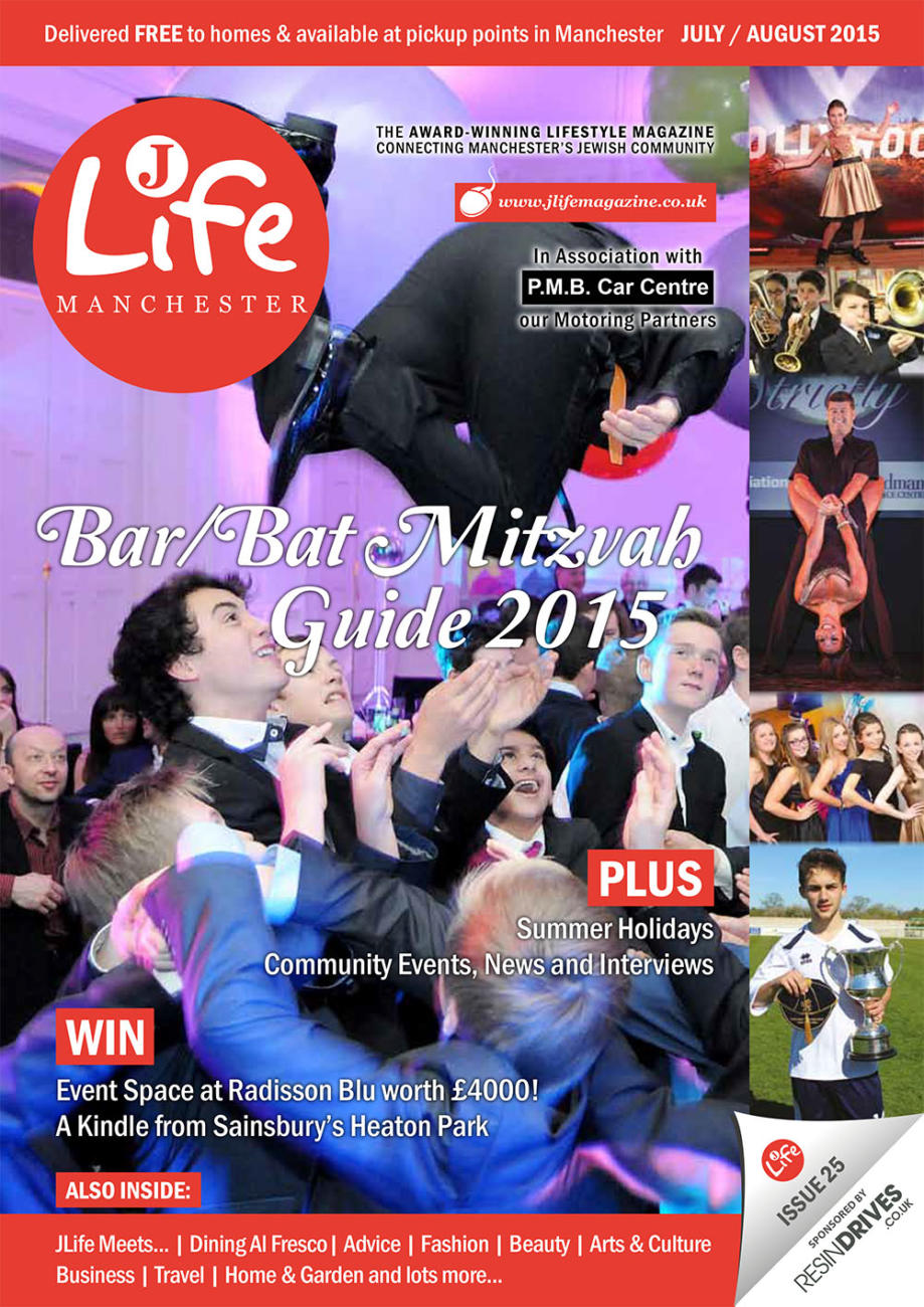 JLife Manchester July-August 2015