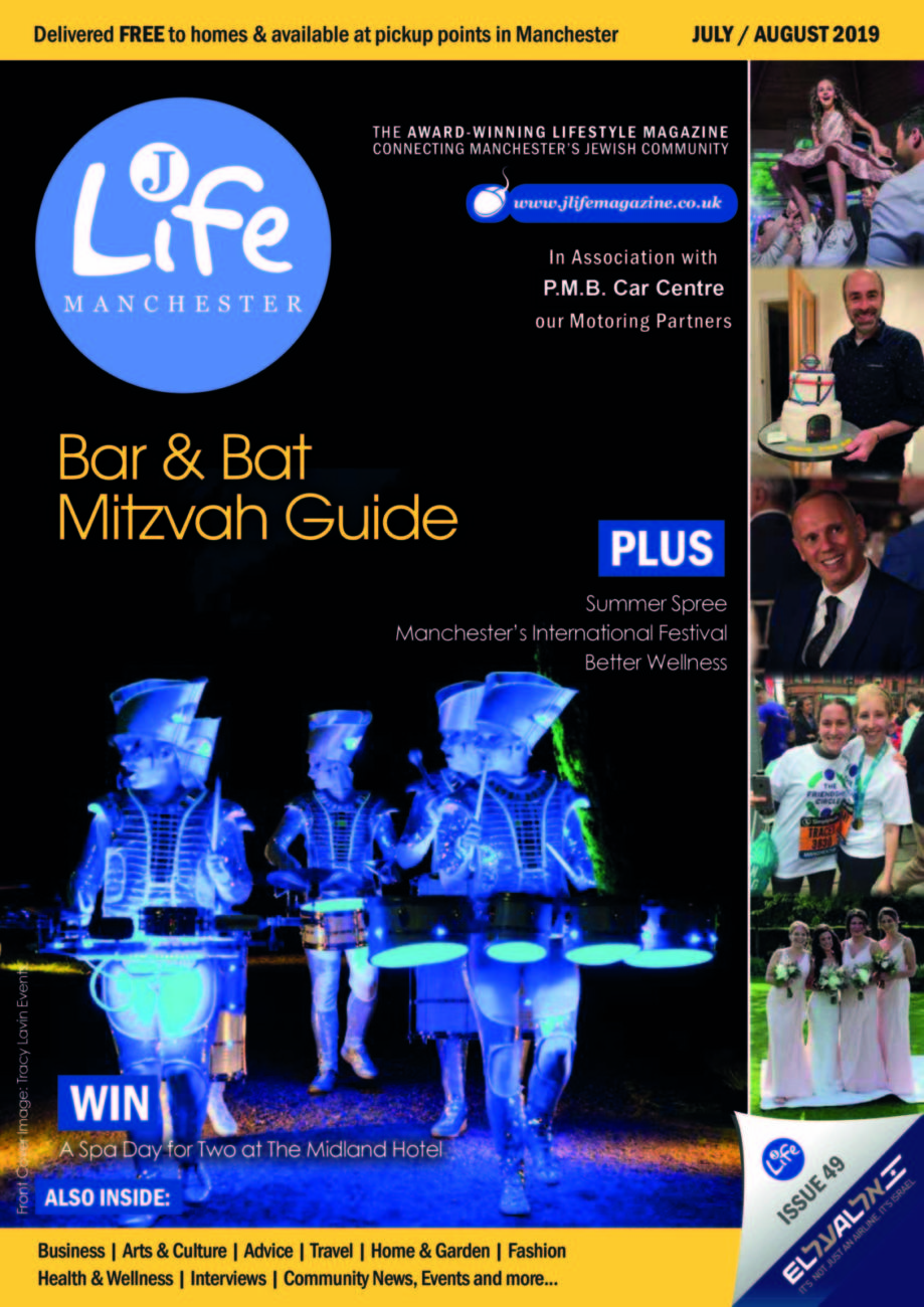 JLife Manchester July-August 2019