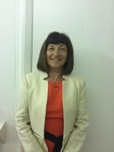 Claire Simon, head of Bury & Whitefield Jewish Primary School (BWJPS)