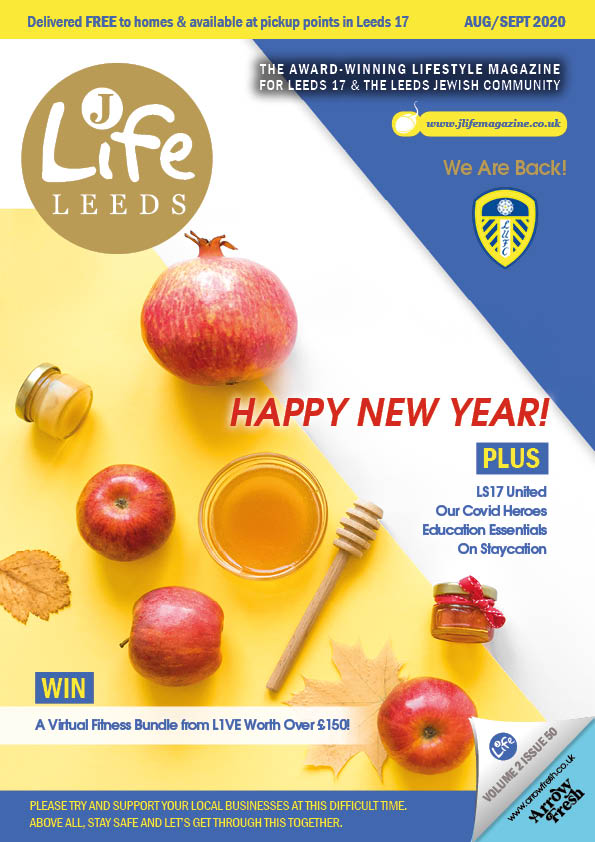 JLife Leeds August-September 2020