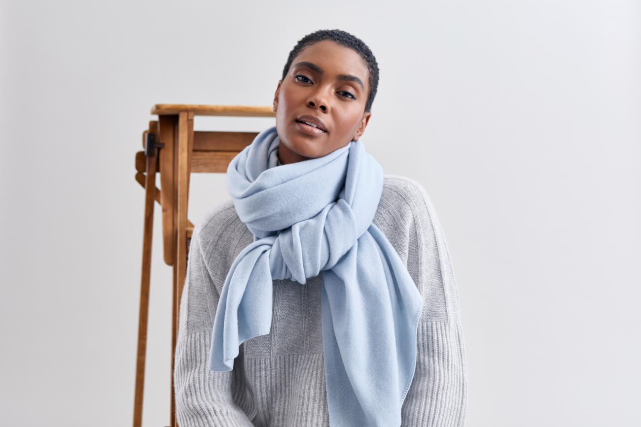 Win £500 to Spend with Loop Cashmere!