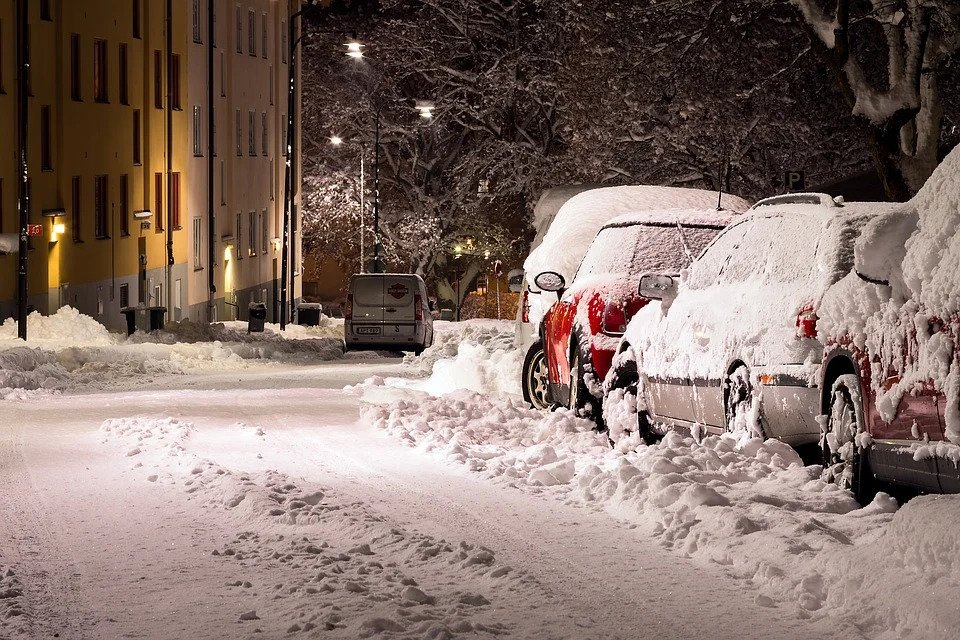 Keeping Your Home Safe During Winter Storms.